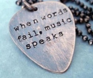 music alive words image