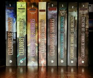 cazadores de sombras, the infernal devices, and the mortal instrument image