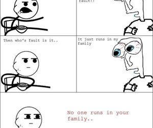 fat, cereal guy, and lol image