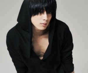 ulzzang, boy, and won jong jin image