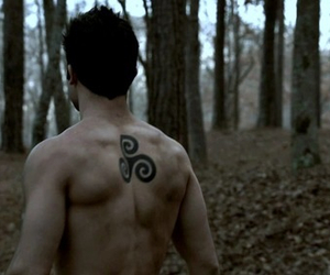 alpha, bet, and tatto image