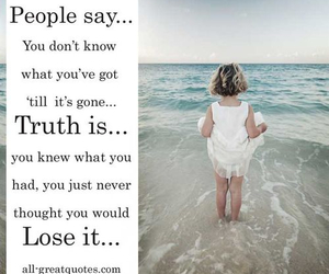 heartbreak, life quotes, and truth is image