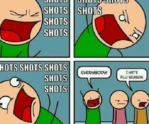 Shots, funny, and lol image