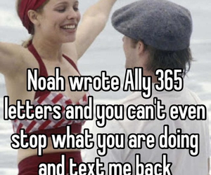 text, the notebook, and love image