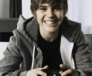 justin bieber and one time image