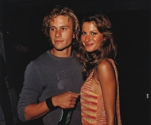 heath ledger, actor, and couple image