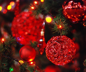 christmas and sparkle in so cal contest image