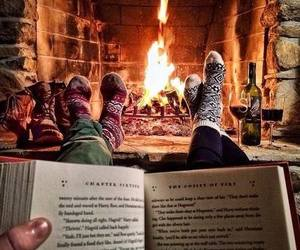 book, harry potter, and the goblet of fire image