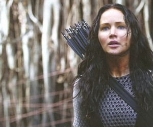 catching fire, katniss everdeen, and katniss image