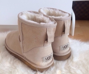 boots, luxury, and cute image