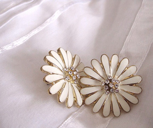 bling and earrings image