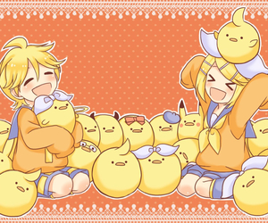 adorable, favourite, and kagamine rin image