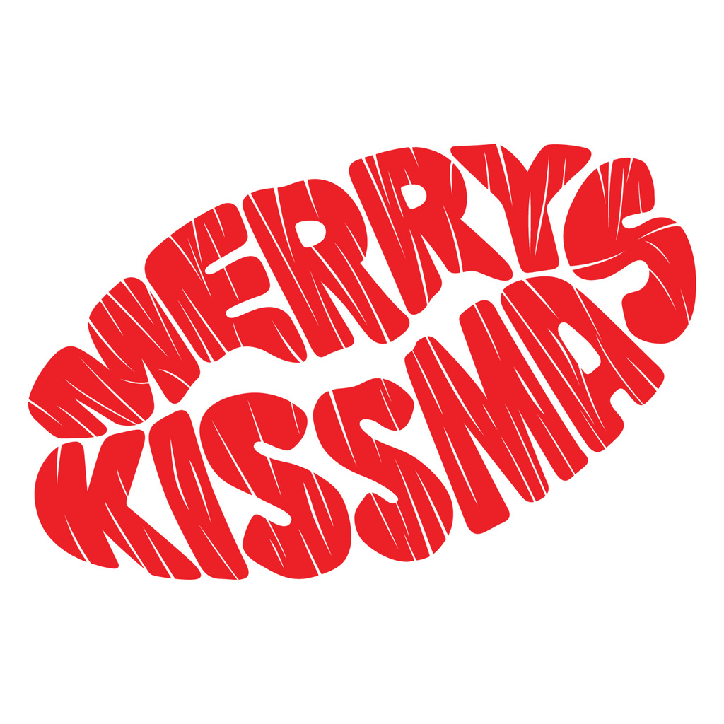 Christmas Kisses Discovered By Salome Potes