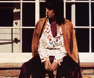 bands, Keith Richards, and rock n' roll image