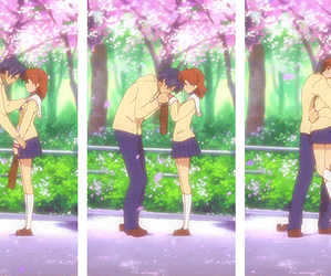 clannad, love, and anime image