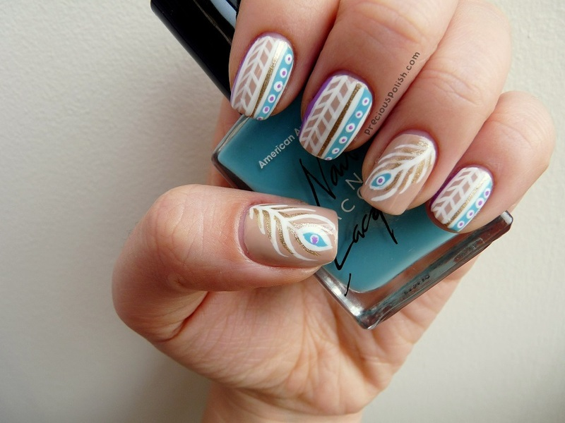 297 Images About Nails On We Heart It See More About Nails Nail