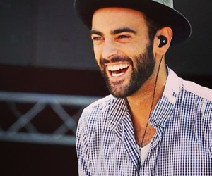life, smile, and marco mengoni image