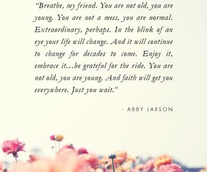 breathe, everywhere, and extraordinary image