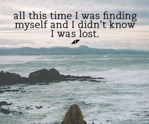 quotes, lost, and avicii image