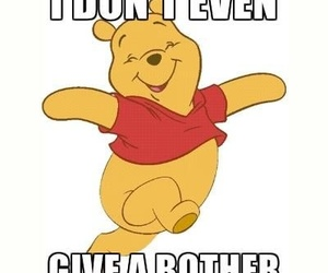 pooh and quote image