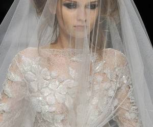 Couture, elegant, and elie saab image