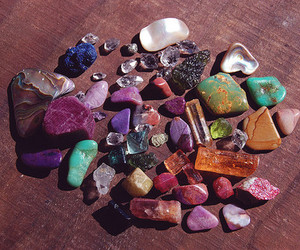 stone, rock, and gems image