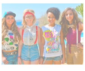 memories, past, and little mix image