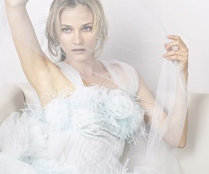 chanel, Couture, and diane kruger image