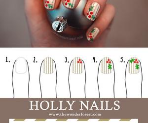 nails and nailpolish image