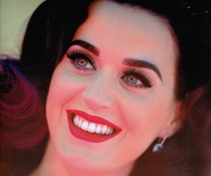 katy perry and beautiful!!!!! image