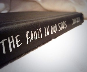 the fault in our stars and agustus waters image