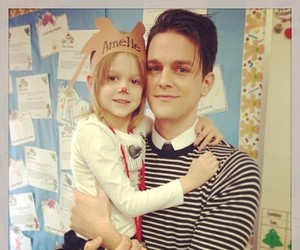 dallon weekes image