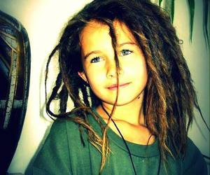 dreads and boy image
