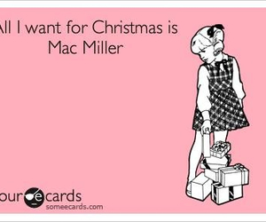 mac miller and want image