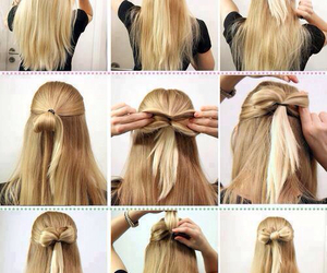 blonde, ideas, and fashion image
