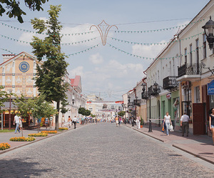 city, belarus, and cute image