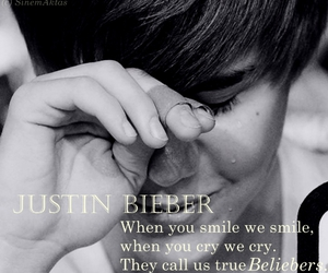 cry, Hot, and justin image