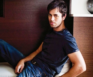 enrique iglesias, Hot, and sexy image