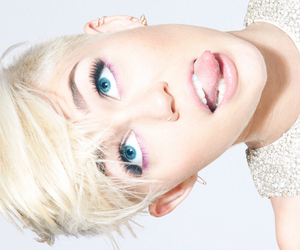 miley cyrus, miley, and beautiful image