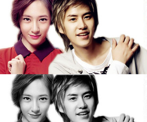 f(x), kyuhyun, and super junior image