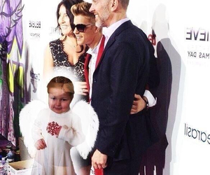 avalanna, justin bieber, and believe image