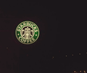 starbucks, hipster, and coffee image