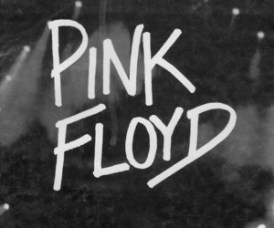 Pink Floyd, rock, and black and white image