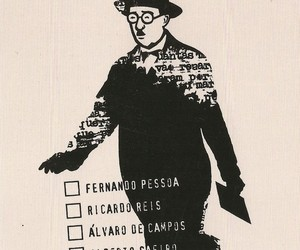 Fernando Pessoa image