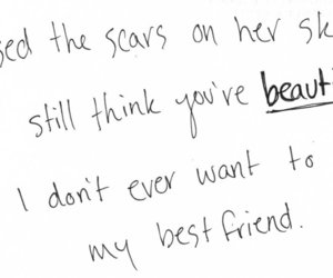 pierce the veil and scars image
