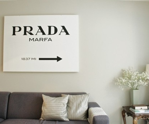 Prada and home image