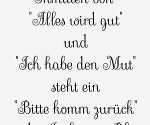 deutsch, liebe, and quotes image