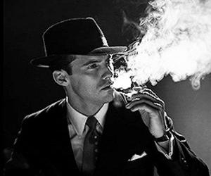 1940s, gangster, and Milo Ventimiglia image