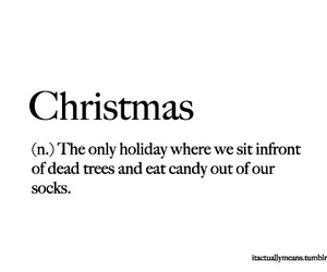 christmas, love, and candy image