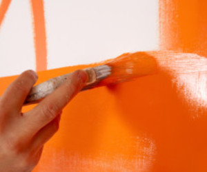 painters, painting contractors, and painting services image